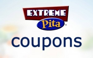 Extreme pita Restaurant coupons.