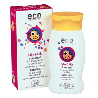 Baby Bubbelbad 200ml EKO via Ekoshoppen. Click on the image to see more!