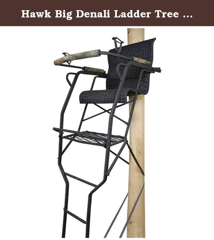 27 Best Ladder Treestands Images On Pinterest Ladder