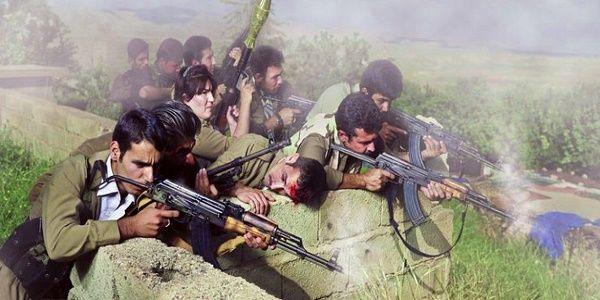 Κηρύχθηκε στρατιωτικός νόμος σε 23 τουρκικές επαρχίες - Η τουρκική Αεροπορία βομβάρδισε στόχους στο... τουρκικό έδαφος!
