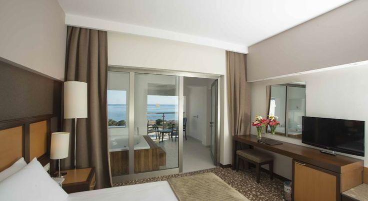 Booking.com: Arcanus Side Resort (former Asteria Sorgun) , Side, Tyrkiet . Reservér dit hotelværelse nu!