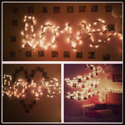 cool christmas lights in your room pink room pinterest