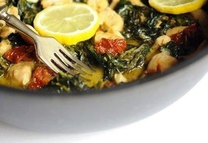 A tökéletes étrend - mediterrán diéta - Ételek..