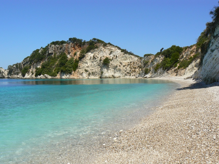 Ithaca, Greece. Myfavourite place abroad.  Been lucky enough to have 2 holidays there. I wonder if I will ever return?
