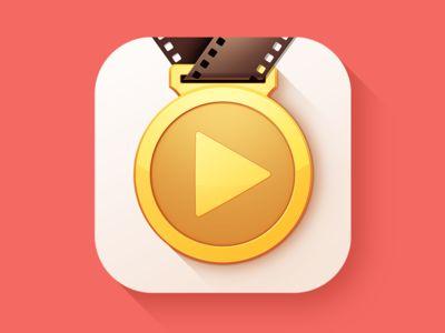 Coaching App Icon Design | iOS 8