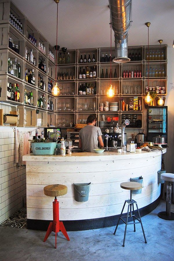 corner bar ideas