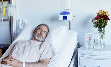 Prostate Cancer Treatment Has 97% Survival Rate, Study Suggests