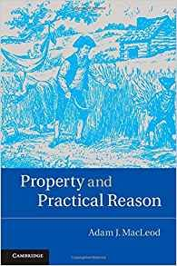 Property and Practical Reason makes a moral argument for common law property institutions and norms, and challenges the prevailing dichotomy between individual rights and state interests and its assumption that individual preferences and the good of communities must be in conflict. One can understand competing intuitions about private property rights by considering how private property enables owners and their collaborators to exercise practical reason consistent with the requirements of…