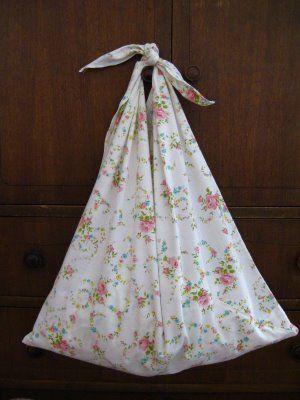 New Pillowcase Dress Pattern Free Martha