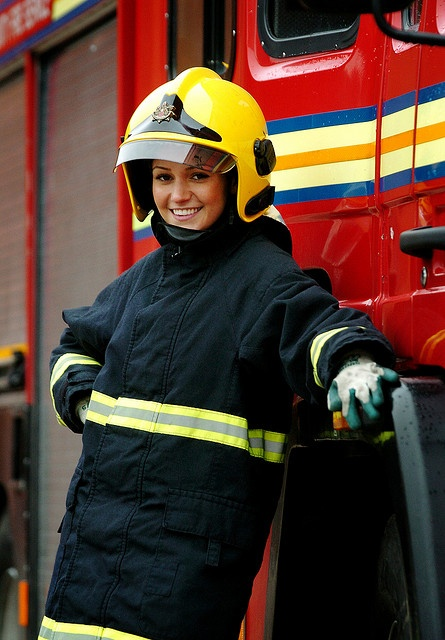 25  best ideas about firefighter resume on pinterest