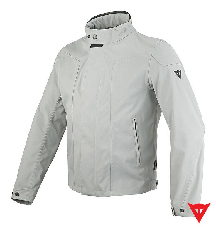 Dainese Baywood D-Dry Jacket - front