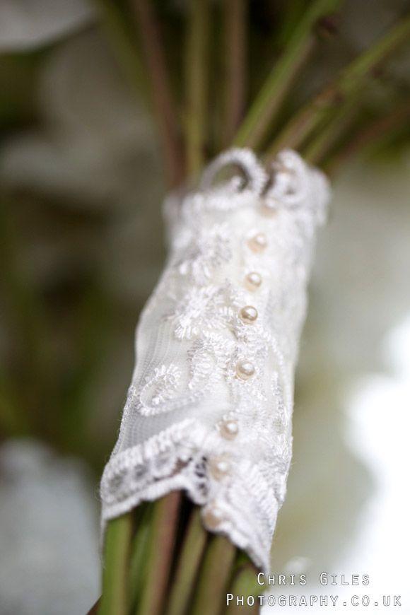 17 Best Images About Bouquet Wrap On Pinterest Pearl