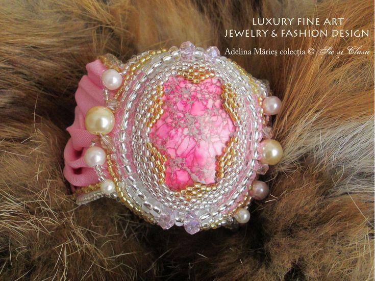 bijuterii margele de nisip seed beads jewelry