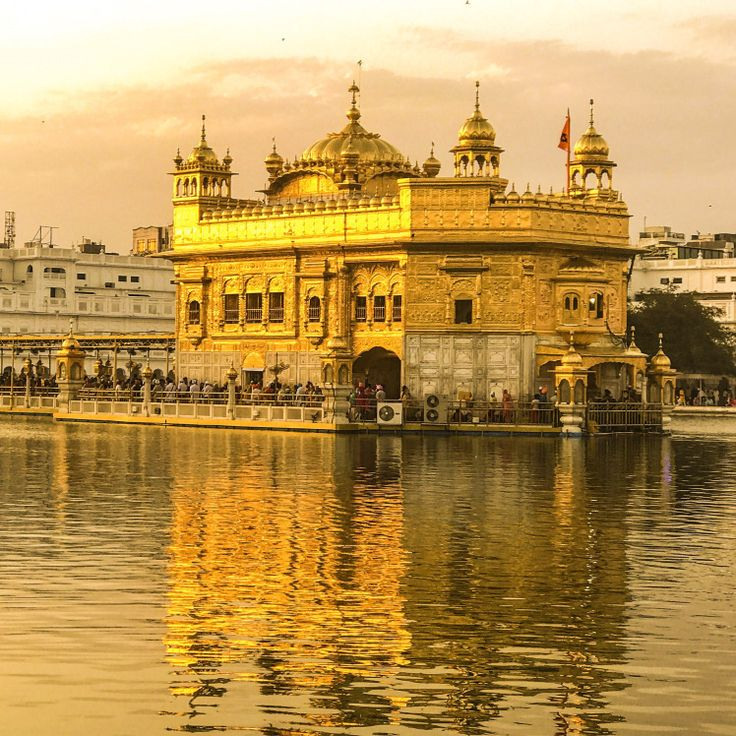Travel Diaries: 48 Hours in Amritsar – The Foodie Diaries