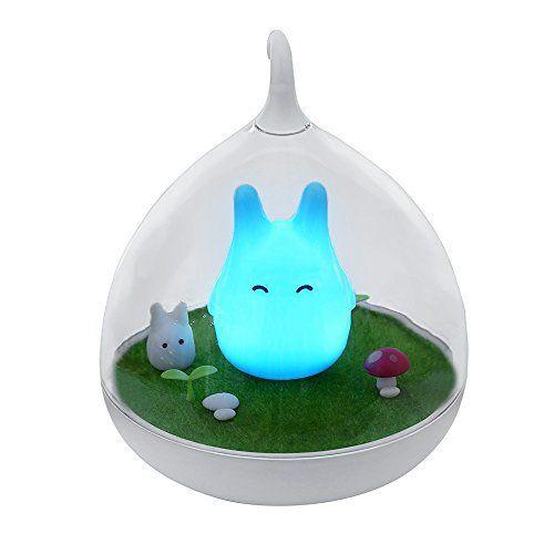 Songmics Lampe de Nuit Chevet Veilleuse rechargeable LED Touche Détecteur FSL02: Cet article Songmics Lampe de Nuit Chevet Veilleuse…