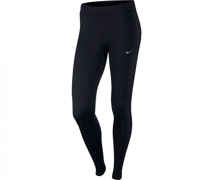 MALLA NIKE ESSENTIAL RUNNING TIGHTS NEGRO MUJER
