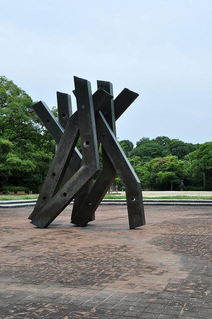 Hiroshima City Museum of Contemporary Art 【広島市現代美術館】