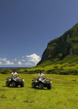 Best Oahu Tours & Activities | Eco Tours |