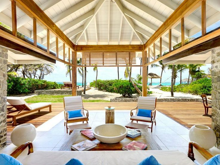 31 Blissful Beach Vacations with Sand, Surf, and More 5. Petit St. Vincent, St. Vincent and the Grenadines