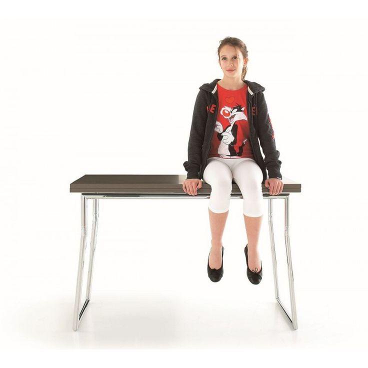 #piego il tavolino che si trasforma in tavolo #multifunctions