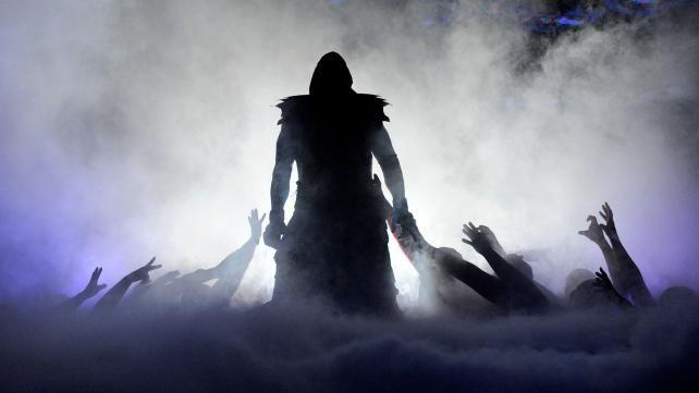WWE.com: The Undertaker vs. CM Punk: photos #WWE