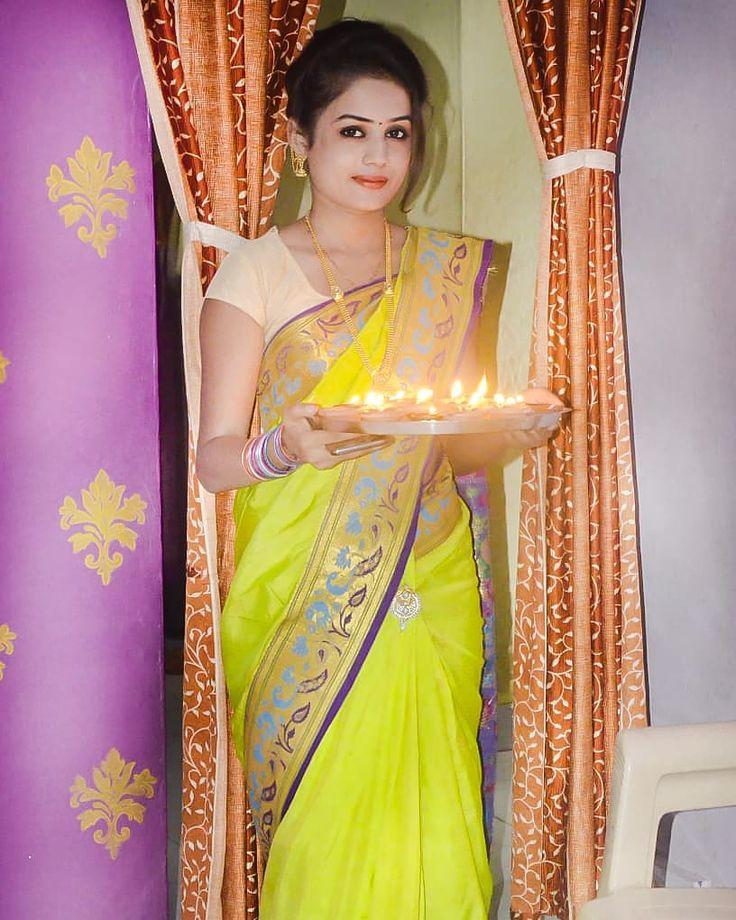 Cute marathi girl — 10