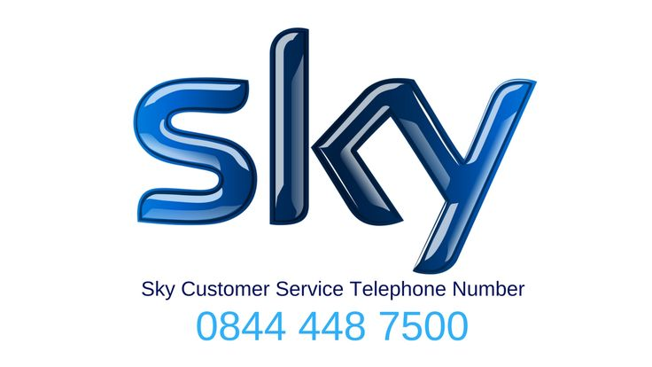 Sky Contact Number Customer Services | 0844 448 7500