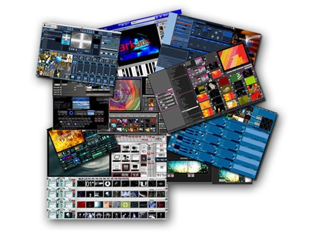vj software free  full version
