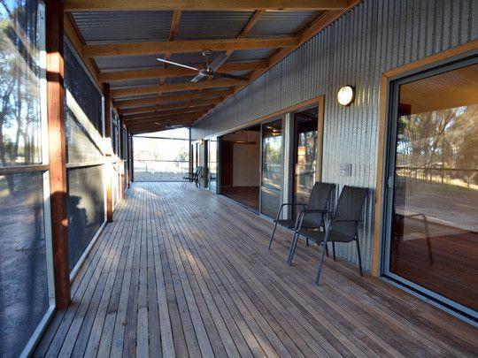 Shearing Shed House | Winning Homes