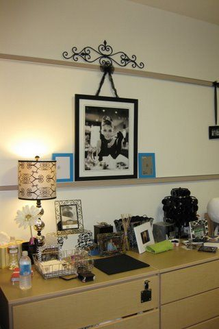 With Great Ideas For Decorating Dorm Rooms You Can Make Your Dorm Room Stylish Fun Functional And Portable Find Pictures Of Dorm Room Designs