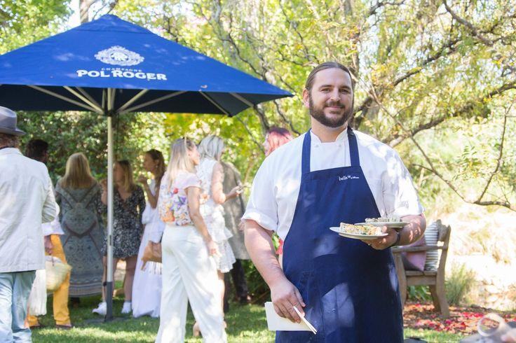 Bells Executive Chef, Dean Jones