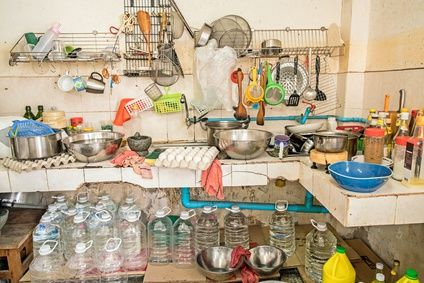 Getting the Right Help for Someone Who Hoards - For 93 percent of hoarders, a co-morbidity such as depression, OCD, anxiety, bi-polar disorder, or ADHD further aggravates behaviors and tendencies