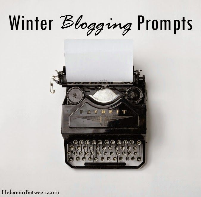 30 Winter Blog Post Ideas   $150 to Target!