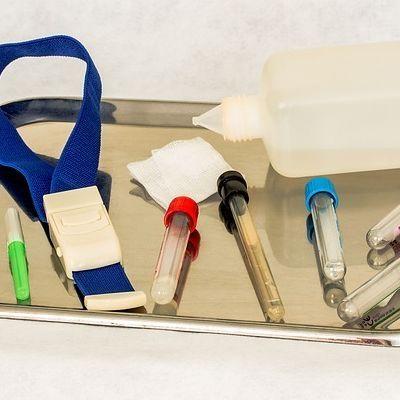 Creatinine bloedonderzoek