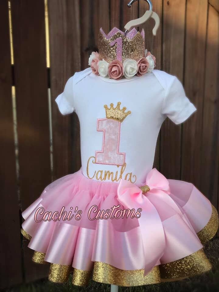 Little Princess Mermaid Girl Bodysuit Nautical Baby Shower Gift Mermaid Outfit Bodysuit with Embroidery First Birthday Clothing