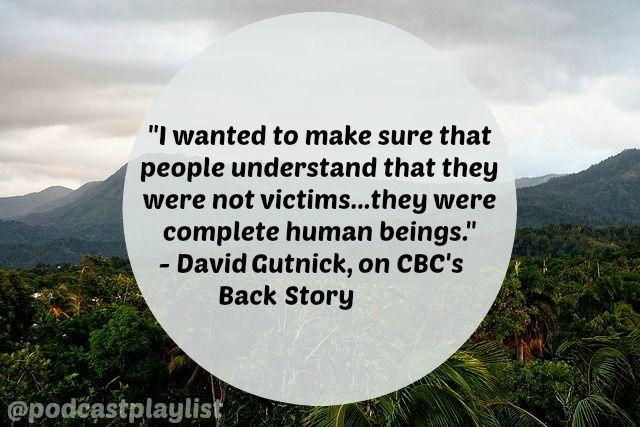David Gutnick, Haiti, Earthquake, Quotes, Travel quotes, journalism quotes