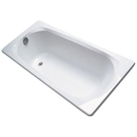 Baignoire Ulysse - Porcher - P104101 - Plomberie sanitaire chauffage