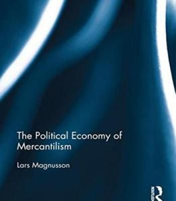 The Political Economy Of Mercantilism PDF