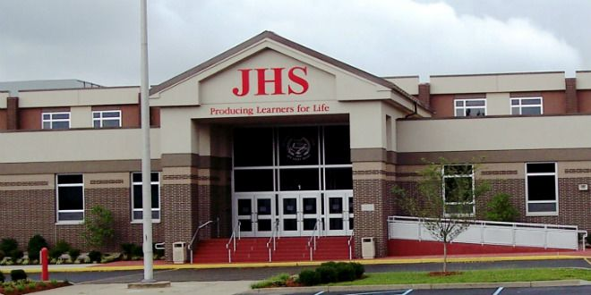 Jeffersonville High School was four years of working hard, to learn and grow into a young man.  I had a lot of wonderful teachers the four years I attended Jeff High.  When you are in High School, you can't wait to get out and become an adult, but the funny thing is now that I am forty five years old, I sometimes miss those old High School days.