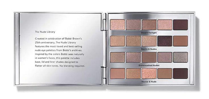 AW16 Nude Eye Shadows Palettes: Clarins, Urban Decay