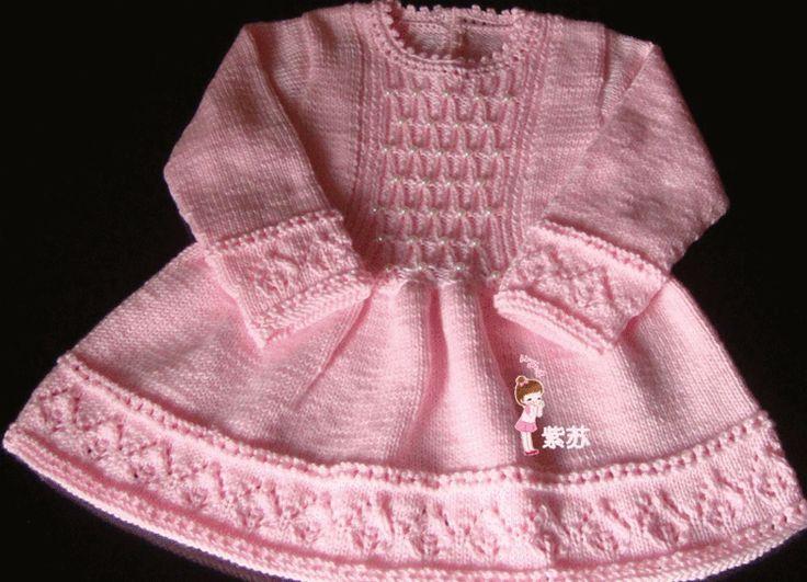 Rosa Prinzessin Kleid - Basil - Basilikum Blog