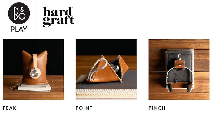 hard graft and beoplay - Google Search
