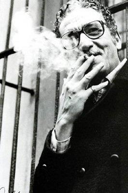 Jaime Sabines gran escritor