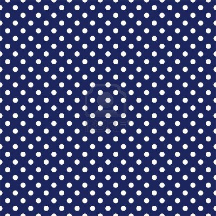 COLOR - Navy and white polka dots | Navy | Pinterest ...