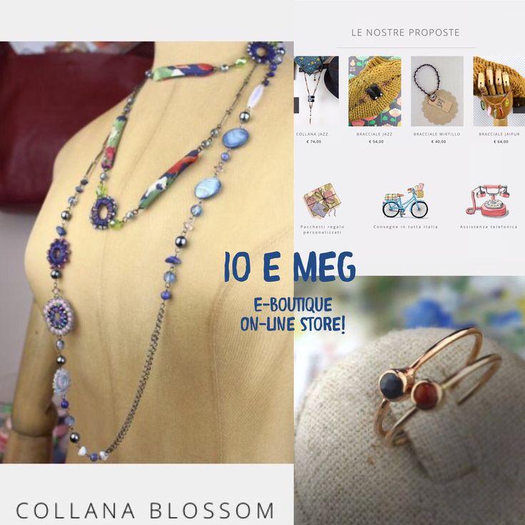 Io e meg - on line store
