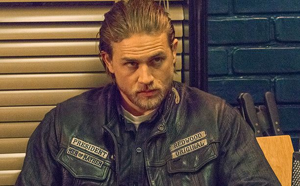 Why I hate Jax on 'Sons of Anarchy' and the brilliance of ...