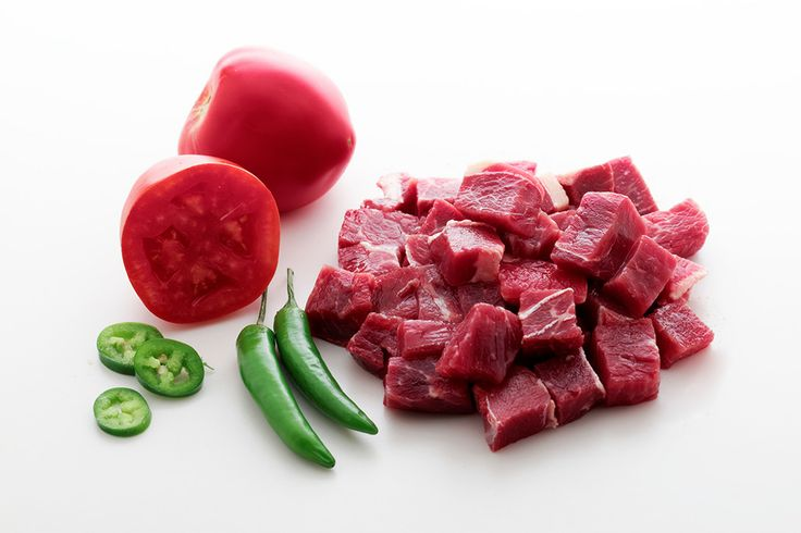 meat, food, raw, photography, egofoto, cow, tomato