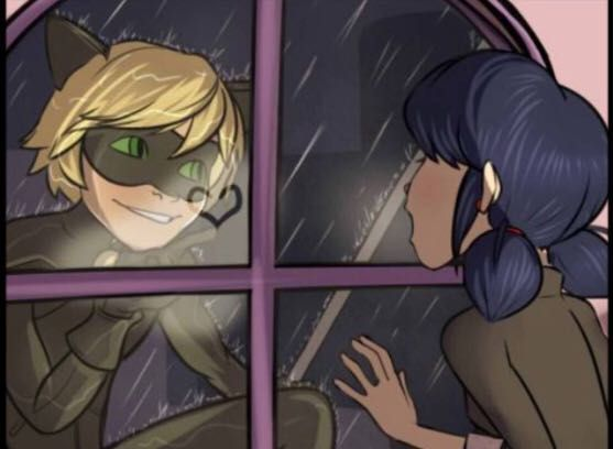 Do you love me? Marichat sin [DISCONTINUED] - Chapter 1 in