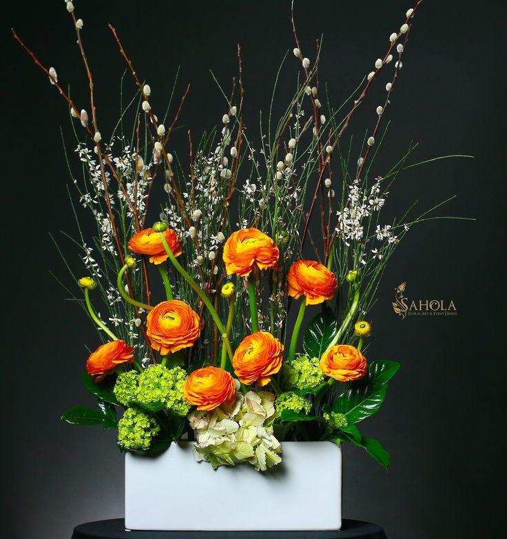 Best 25 Unique Flower Arrangements Ideas On Pinterest
