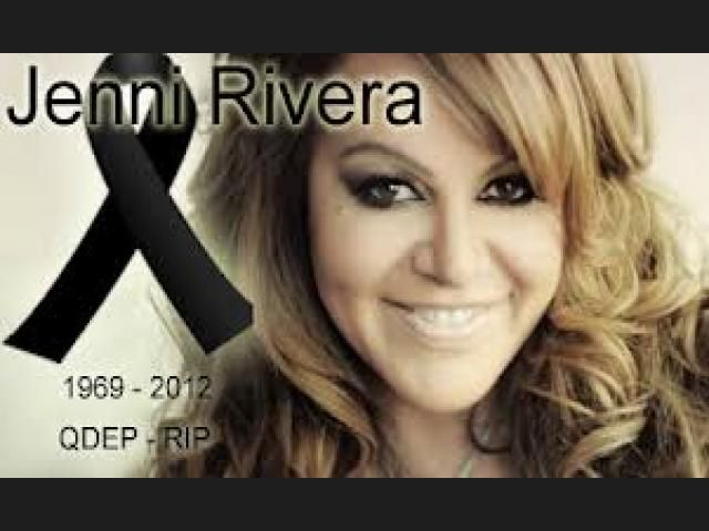 Ranking de Jenni Rivera, el recuerdo de una voz inolvidable - Listas en 20minutos.es